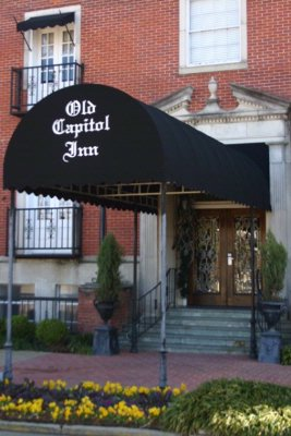 Image of Old Capitol Inn