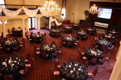 Gala Ball Room 3 of 4
