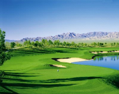 Primm Valley Lakes Course 25 of 31