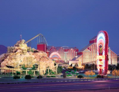Image of Buffalo Bill's Resort & Casino