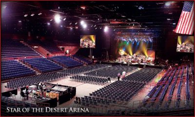 Star Of The Desert Arena 12 of 16