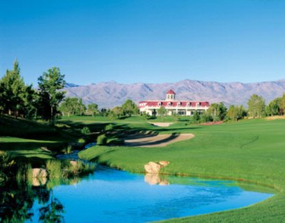 Primm Valley Golf Course 13 of 16