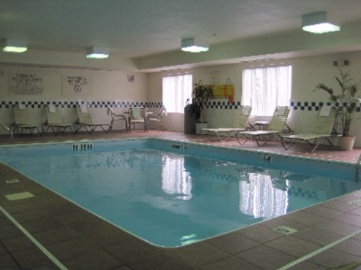 Indoor Pool 7 of 7