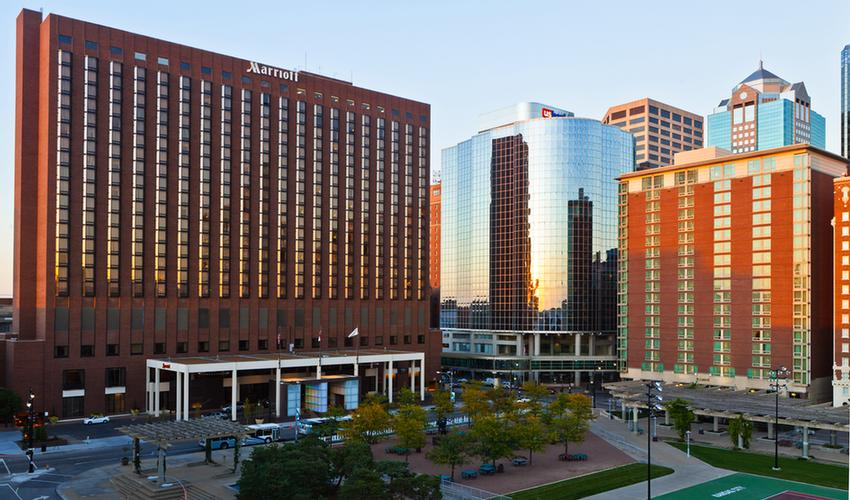 Image of Kansas City Marriott Downtown