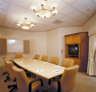 Board Room 3 of 10