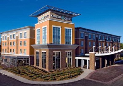 Image of Cambria Suites Roanoke