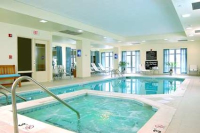 Indoor Pool 5 of 11
