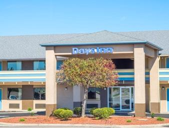 Image of Days Inn Huber Heights