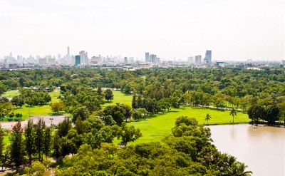 Chatuchak Park View 16 of 16