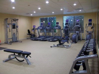 State Of The Art Fitness Center 6 of 10