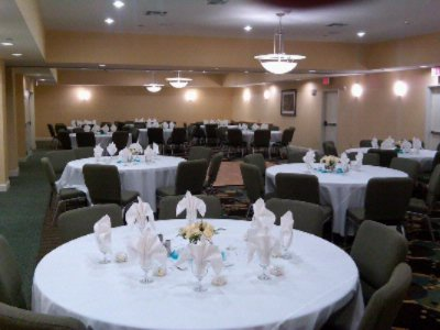 Meeting Room ~ Wedding & Banquet Style 9 of 10