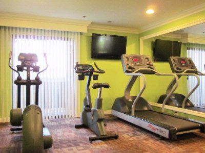 Fitness Room -3 Cardio Machines 12 of 19