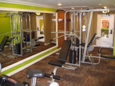 Fitness Room -Weight Resistance Machine 13 of 19