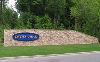 Devil\'s Head Resort & Convention Center 1 of 4