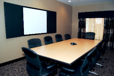 Madison Board Room Showing White Board 19 of 31