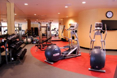 Refresh 24 Hour Fitness Center 10 of 31