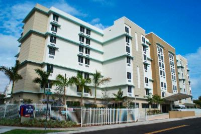 Springhill Suites Miami Airport East / Medical Cen 1 of 5
