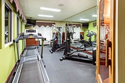 Fitness Center & Sauna 6 of 10