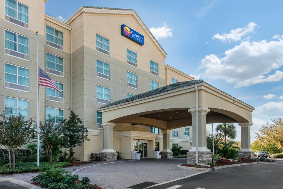 Image of Best Western Lake County Inn & Suites