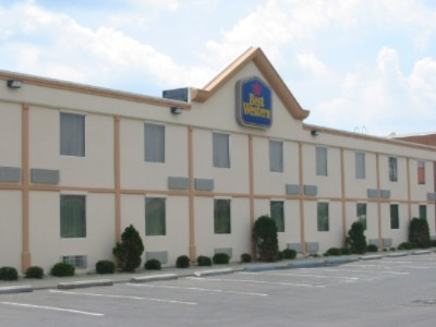 Image of Best Western Adena Inn