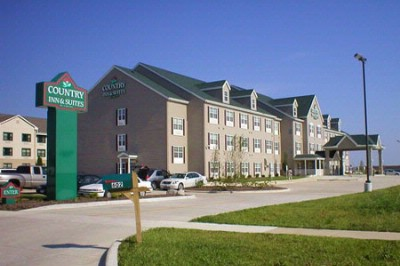 Country Inn & Suites -Champaign Il 2 of 11