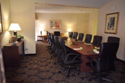 Executive Boardroom 6 of 30