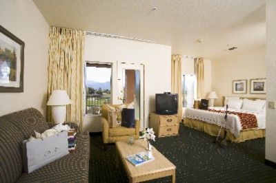 Image of Palm Desert Residence Inn