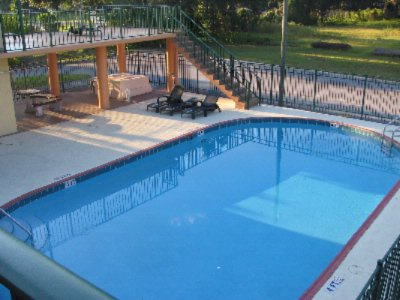 Pool & Patio Area 3 of 7