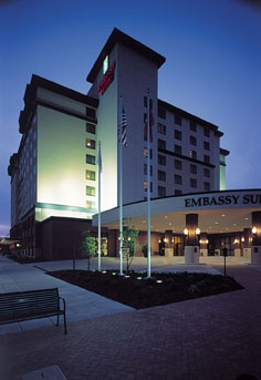 Embassy Suites Lincoln 1 of 6