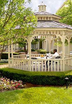 Relax In The Gazebo 5 of 7