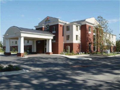 Holiday Inn Express Hotel & Suites Auburn University Area 1 of 7