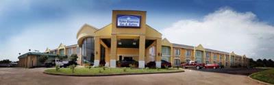 Image of Days Inn & Suites Tyler