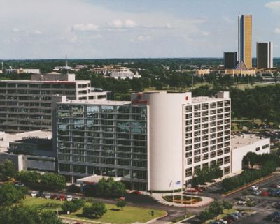 Image of Tulsa Marriott Southern Hills