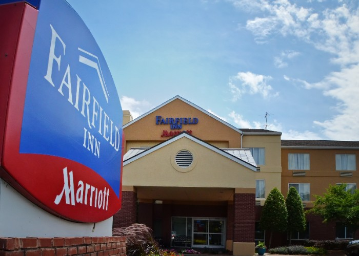 Image of Fairfield Inn Charlotte Northlake