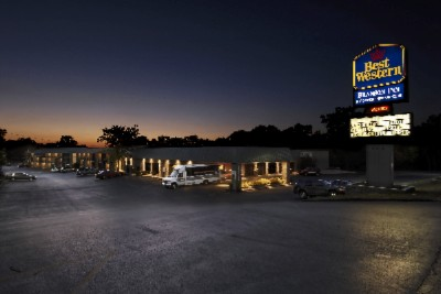Image of Best Western Branson Inn & Conference Center