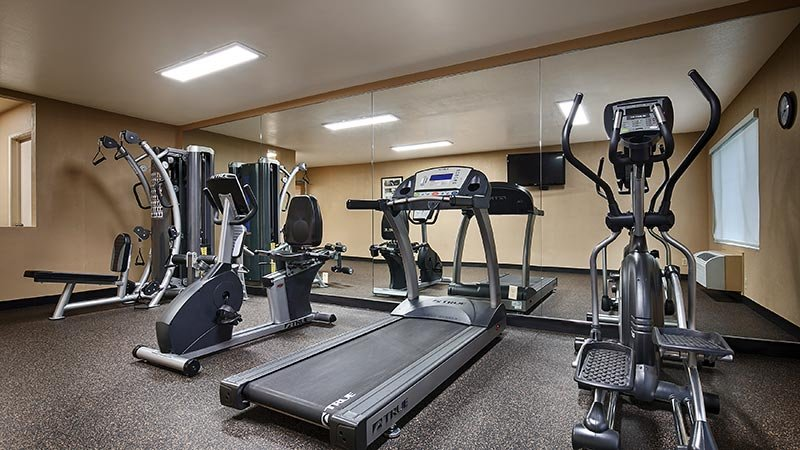 Fitness Area 15 of 26