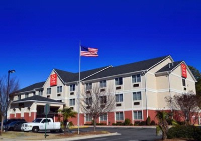 Econo Lodge Inn & Suites 1 of 12