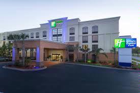 Holiday Inn Express & Suites Jacksonville Airport 1 of 25