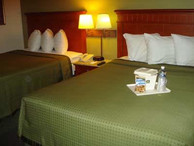 Newly Renovated Rooms 3 of 7