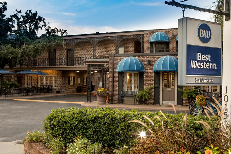 Image of Best Western Sea Island Inn