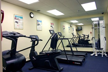 Our Onsite Fitness Center-Open 24 Hours 4 of 9
