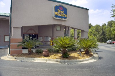 Image of Best Western Riviera Inn
