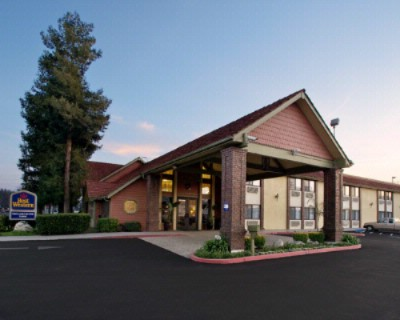 Image of Best Western Town & Country Lodge