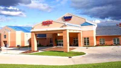 Fairfield Inn & Suites Kansas City / Liberty 1 of 12