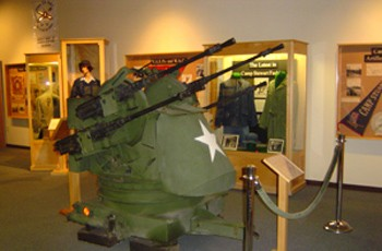 Fort Stewart Army Museum 7 of 7