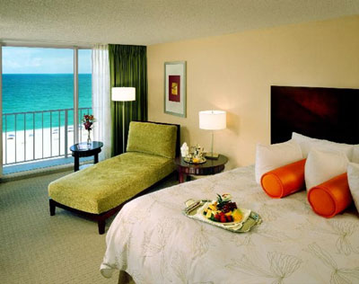 Image of Crowne Plaza Oceanfront