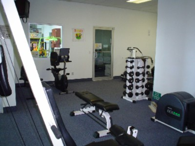 Fitness Center 6 of 9