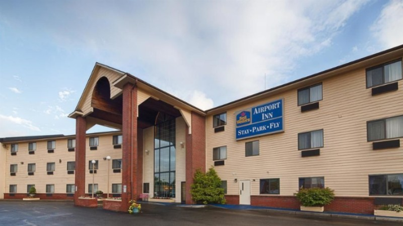 Image of Best Western Airport Inn