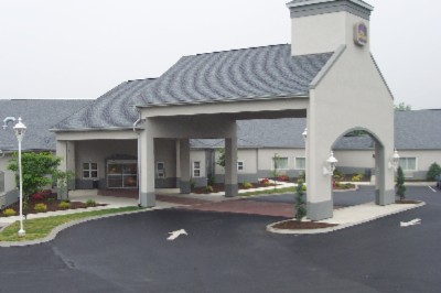 Image of Best Western Carlisle