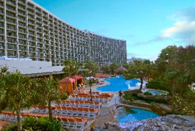 San Luis Resort Spa Conference Center 5222 Seawall Blvd Galveston Tx 77551